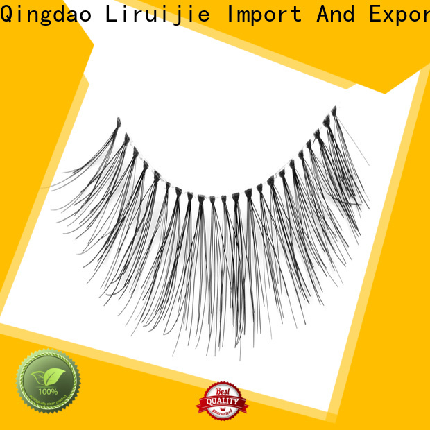 High-quality mink hair wholesale vendors suppliers for round eyes