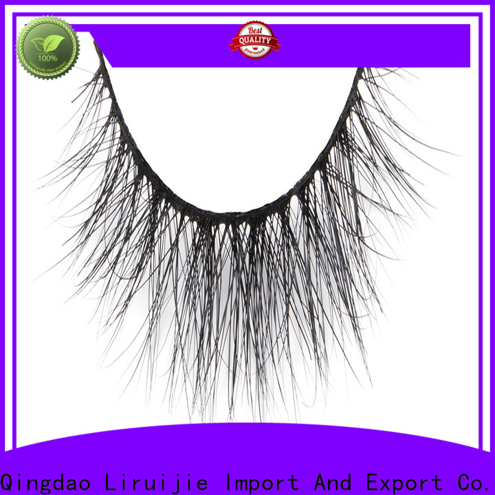 High-quality pretty in mink lashes mink for business for extensions