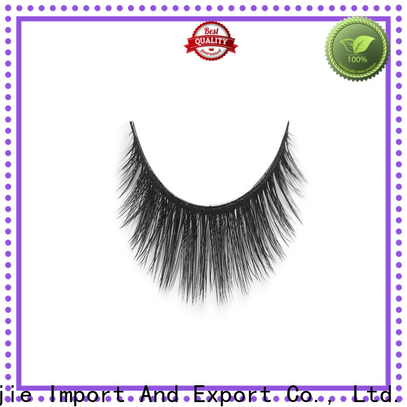 Liruijie Best eyelash kits wholesale supply for almond eyes