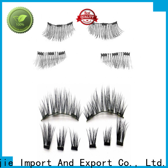 Liruijie best eyelash manufacturer company for round eyes