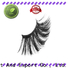 Top synthetic eyelash suppliers false manufacturers for round eyes