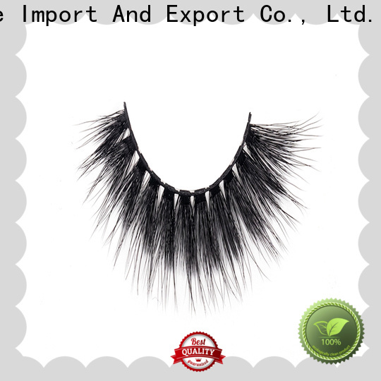 High-quality good false eyelashes costeffective factory for beginners