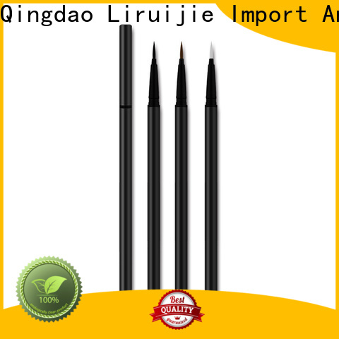 Liruijie pen elf eyeliner pen factory for sensitive eyes