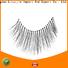 Liruijie silk eyelashes wholesalers factory for round eyes