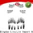 Liruijie kiss lashes wholesale company for almond eyes