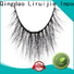Liruijie eyelashes faux mink eyelashes factory for small eyes