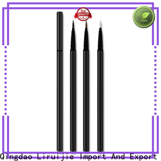 Liruijie popular liquid eyeliner set suppliers for sensitive eyes
