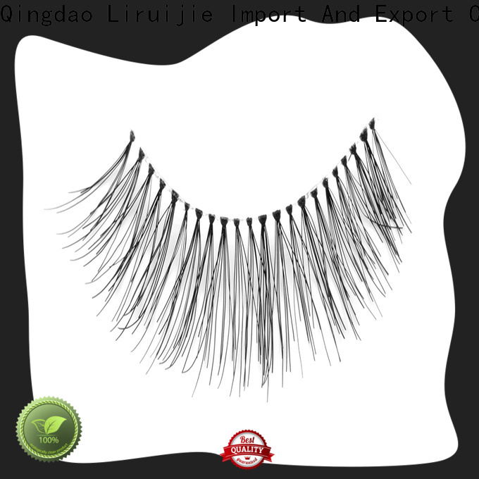 New good place to get eyelash extensions supply for Asian eyes