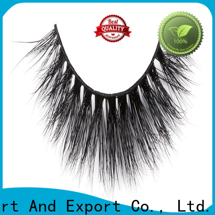 Liruijie series faux mink lashes wholesale supply for extensions