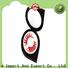Top false lashes box magnetic supply for magnetic eyelashes