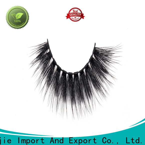 Liruijie High-quality synthetic magnetic eyelashes for business for Asian eyes