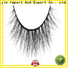 Liruijie Latest mink lashes uk supply for extensions