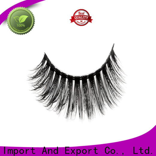 Liruijie Latest individual eyelashes wholesale company for almond eyes