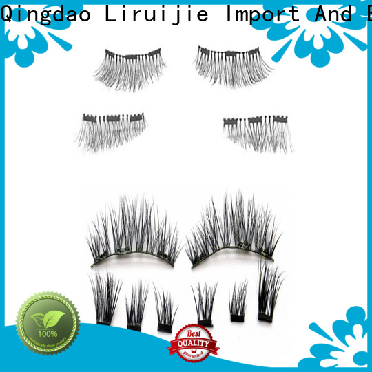 Liruijie High-quality eyelash extension supplies australia for business for Asian eyes
