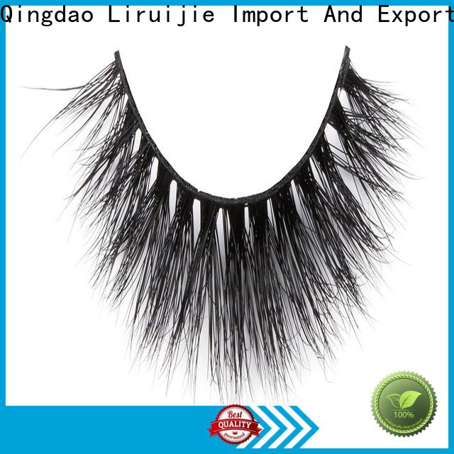 Liruijie Latest 3d mink lash extensions suppliers for extensions
