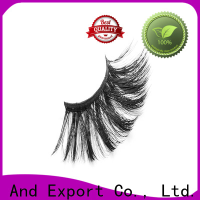 Liruijie High-quality synthetic eyelash for business for round eyes