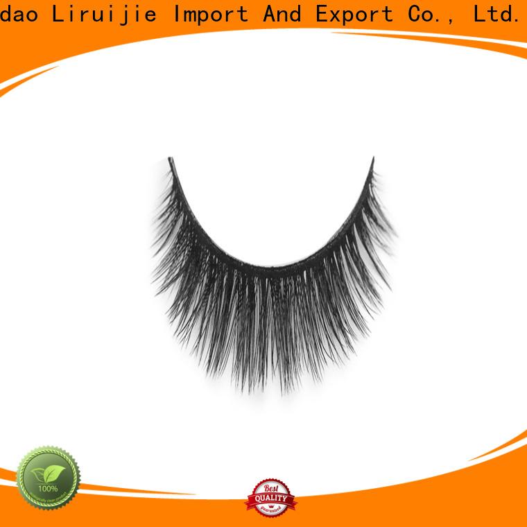 Liruijie Custom eyelashes supplier manufacturers for Asian eyes