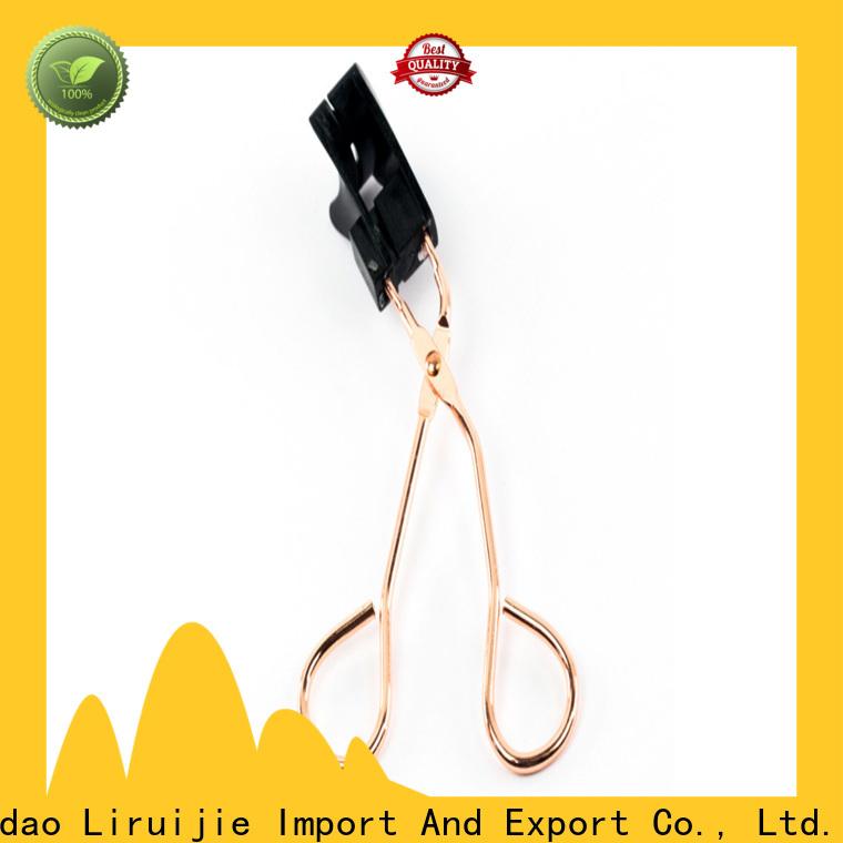 Liruijie eyelash best eyelash curler on the market supply for fake eyelashes