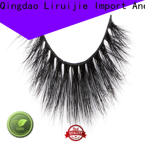 Wholesale permanent mink eyelash extensions eyelashes company for extensions