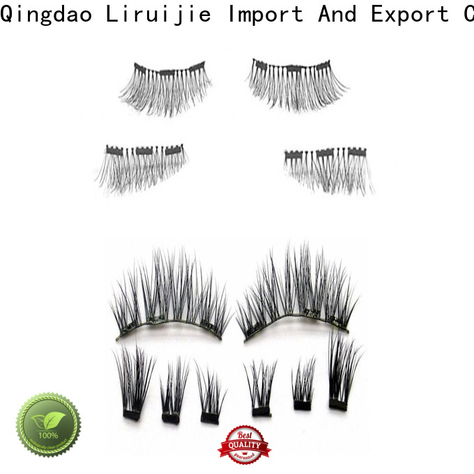 Latest best eyelashes to get for business for Asian eyes