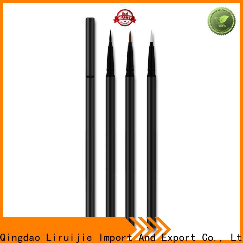 Liruijie most thick liquid eyeliner for business for beginners