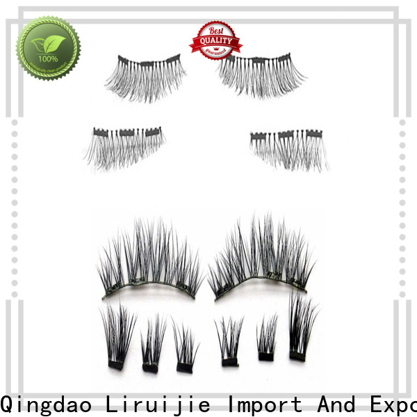 High-quality remy eyelashes wholesale for business for almond eyes