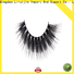 High-quality lashes supplier fluffy company for almond eyes