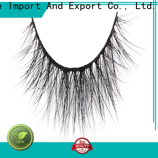 Best full mink lashes dl supply for extensions