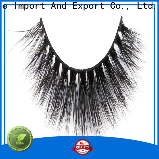 High-quality mink eyelash manufacturers series supply for sensitive eyes