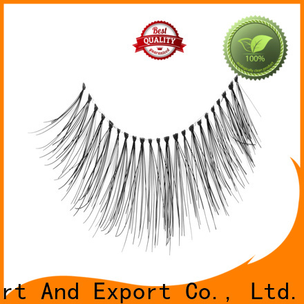 Liruijie Top silk lashes suppliers for business for small eyes