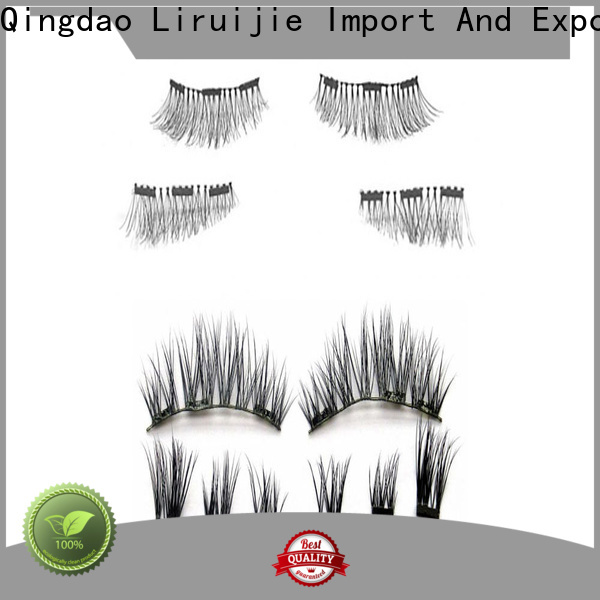 High-quality best eyelashes to get for business for small eyes