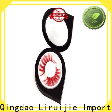 High-quality eyelash wholesale distributor eyelash supply for magnetic eyelashes