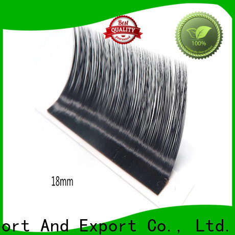 Liruijie real lash extension products suppliers for business for small eyes