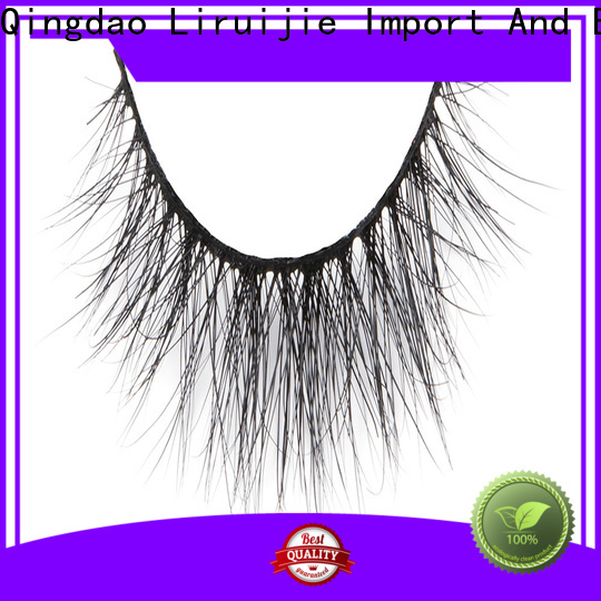 High-quality best mink eyelash extensions brand mink factory for beginners