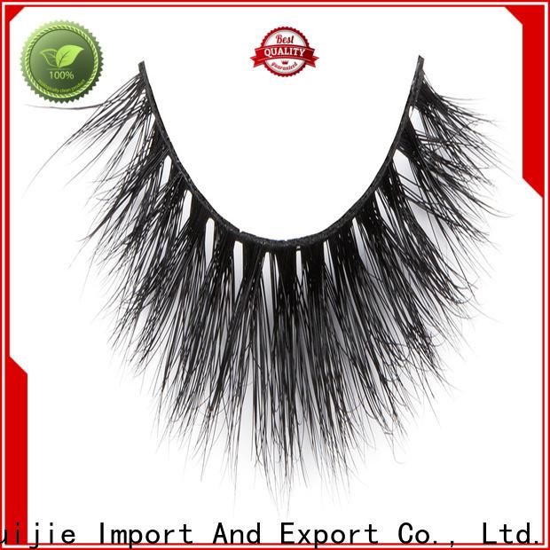Liruijie Latest silk mink lash extensions manufacturers for beginners
