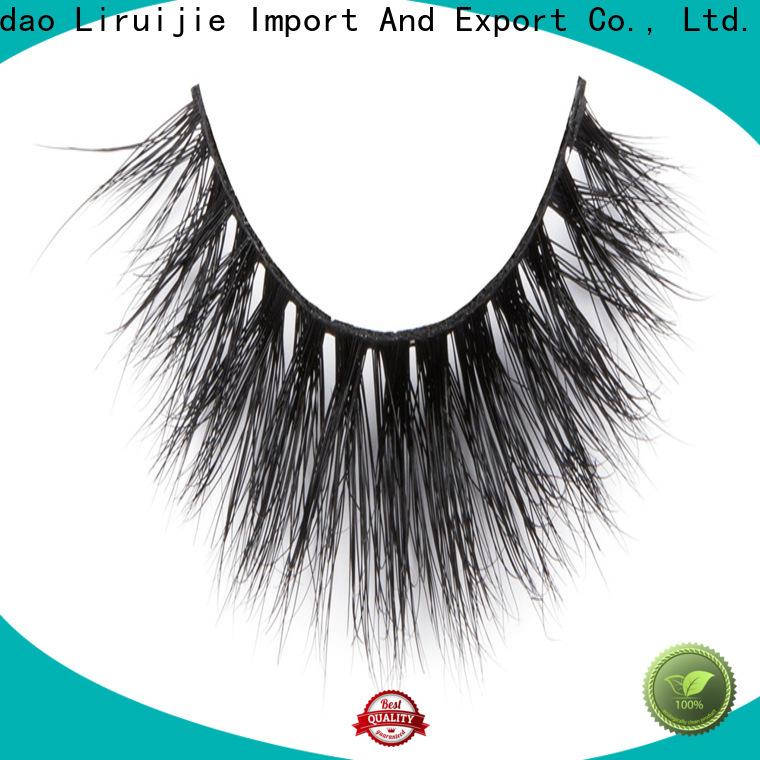 Liruijie Best best mink false eyelashes for business for sensitive eyes