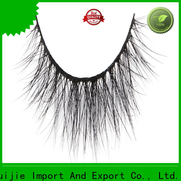 Liruijie Custom mink single lashes manufacturers for small eyes