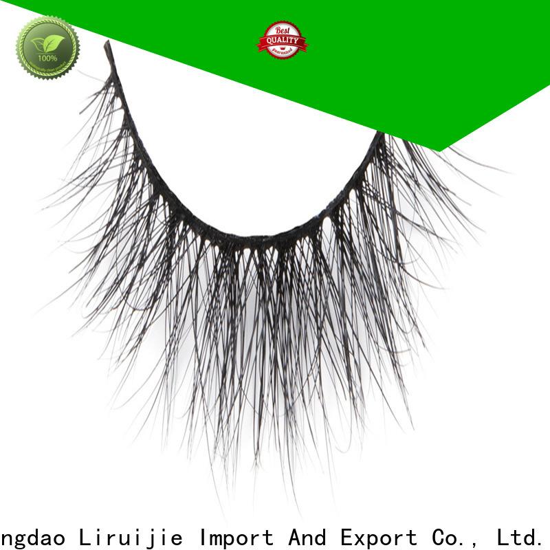 Liruijie New mink eyelash extensions care supply for beginners