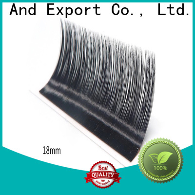 Liruijie extensions reusable eyelash extensions manufacturers for small eyes