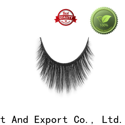 Liruijie Best synthetic eyelashes company for beginners