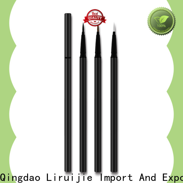 Liruijie liquid purple liquid eyeliner suppliers for round eyes