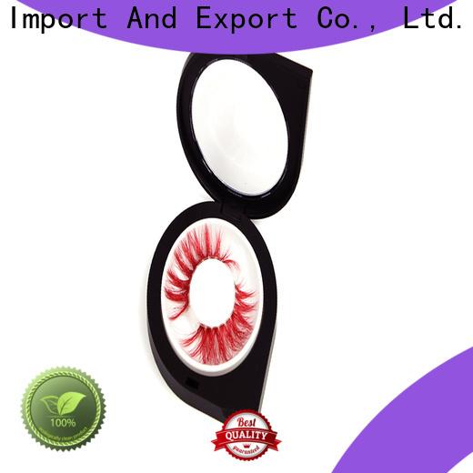 Liruijie eyelash eyelash holder amazon manufacturers for mink eyelashes