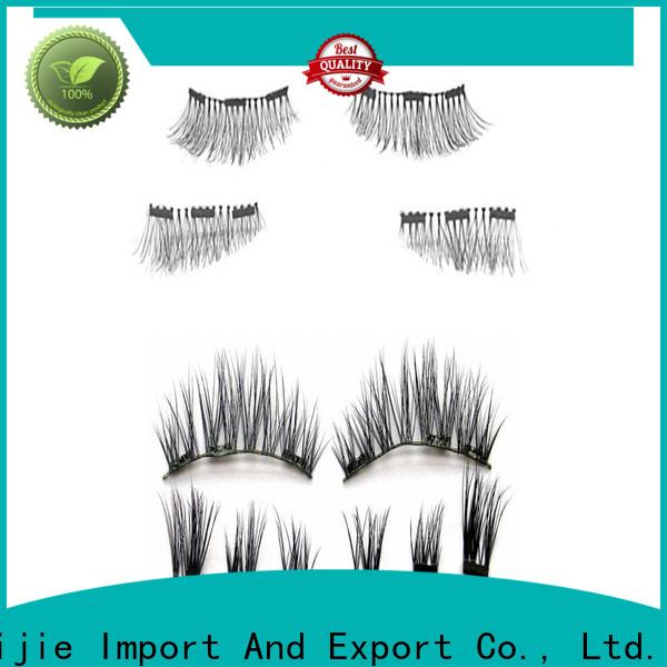 Liruijie Best blink lashes wholesale manufacturers for almond eyes
