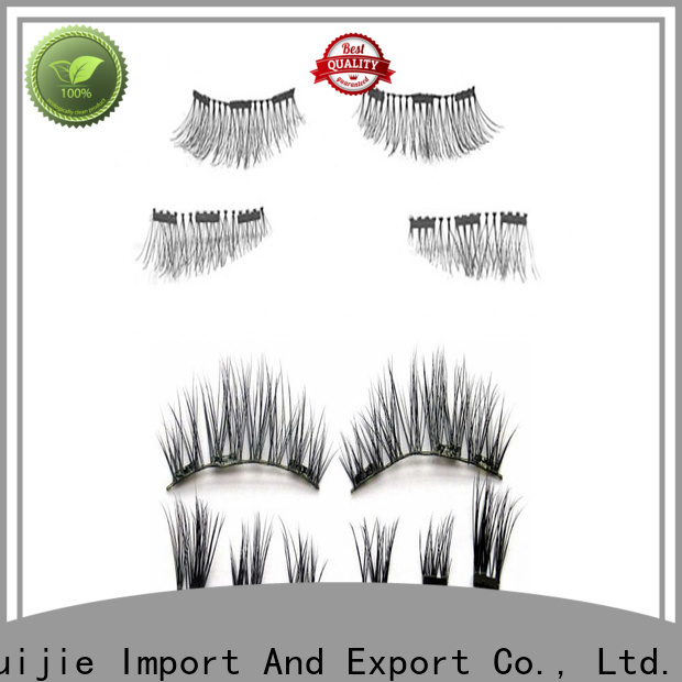 New professional lash extension supplies supply for almond eyes