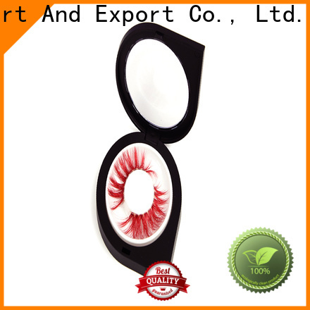Liruijie High-quality custom lash boxes manufacturers for fake eyelash