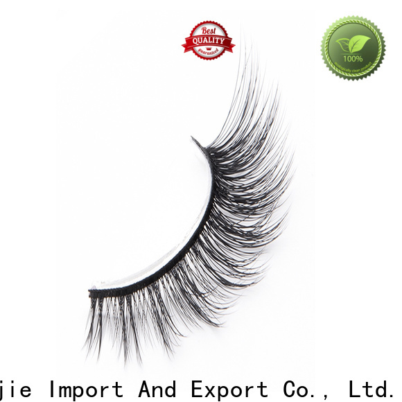 Top wholesale individual lashes yh for business for round eyes