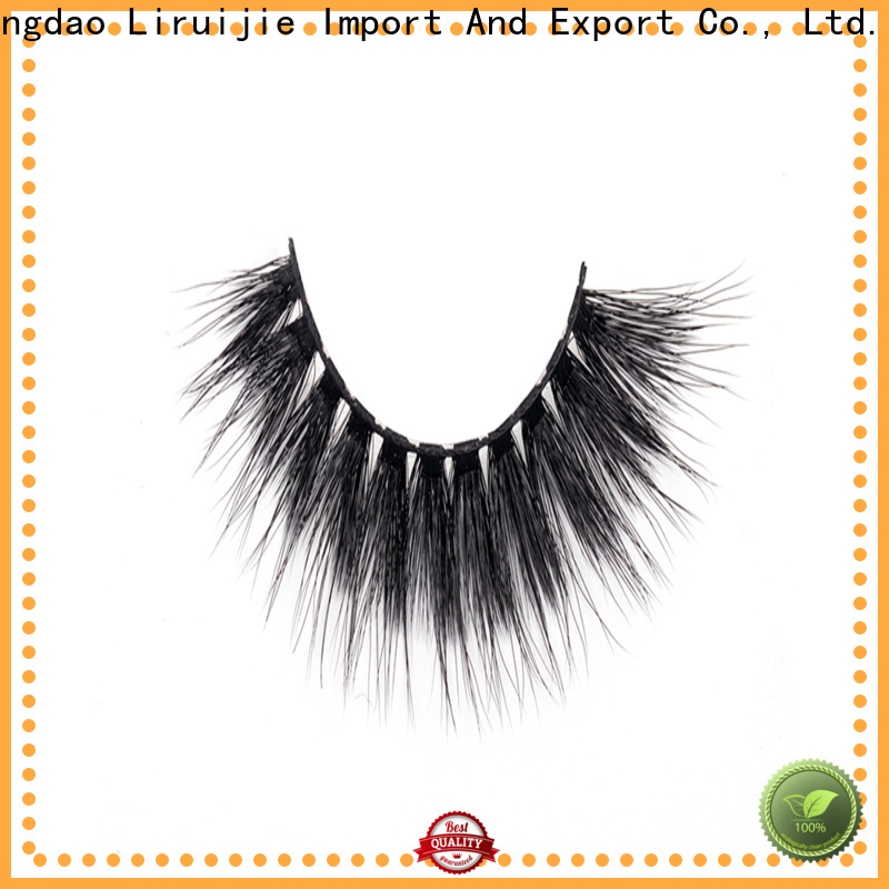 Wholesale synthetic color eyelashes eyelash for business for round eyes