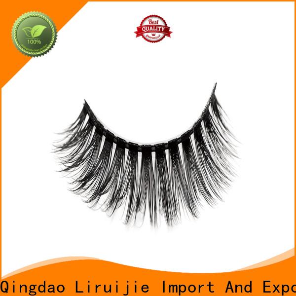 Liruijie Latest eyelashes supplier company for beginners