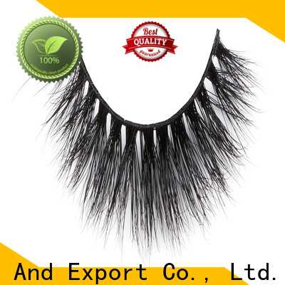 Liruijie dramatic mink eyelashes near me supply for beginners