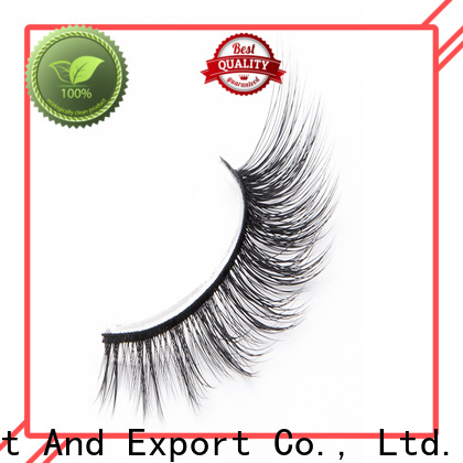 Latest individual eyelashes wholesale flower company for Asian eyes